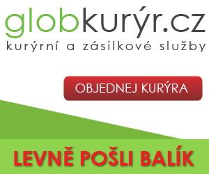 GlobKuryr.cz
